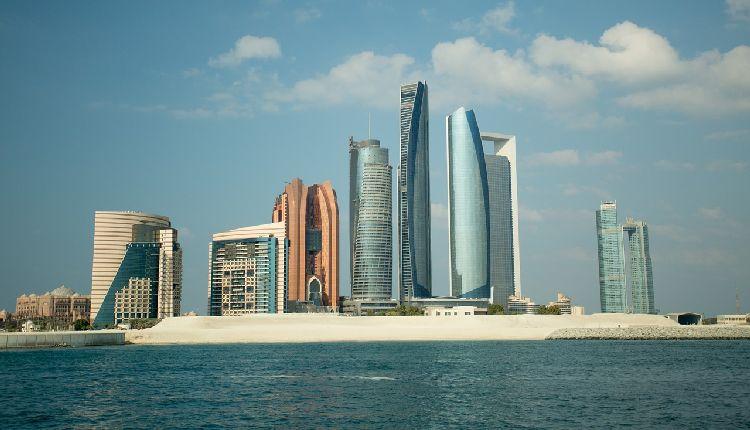 emirati arabi uniti turismo