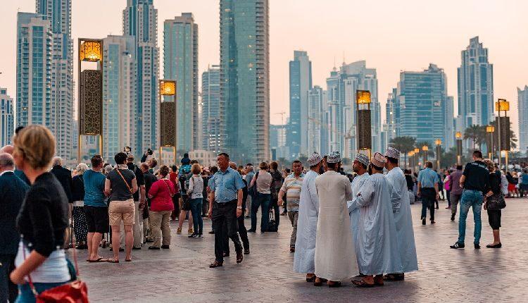 emirati arabi diritti umani