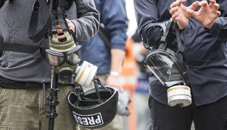 3 maggio giornata mondiale della libertà di stampa