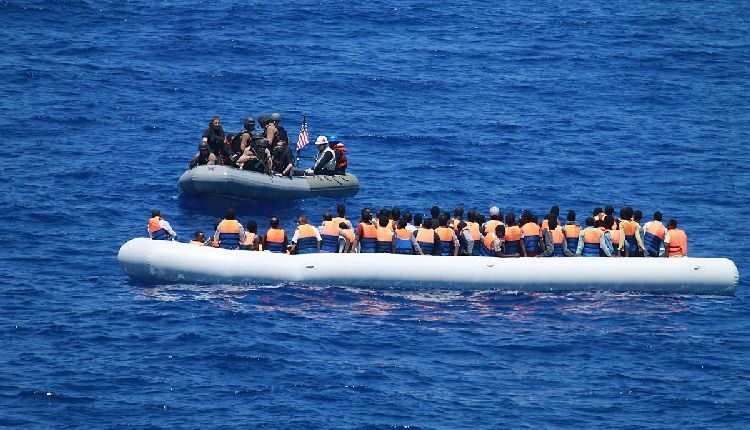 immigrazione in europa