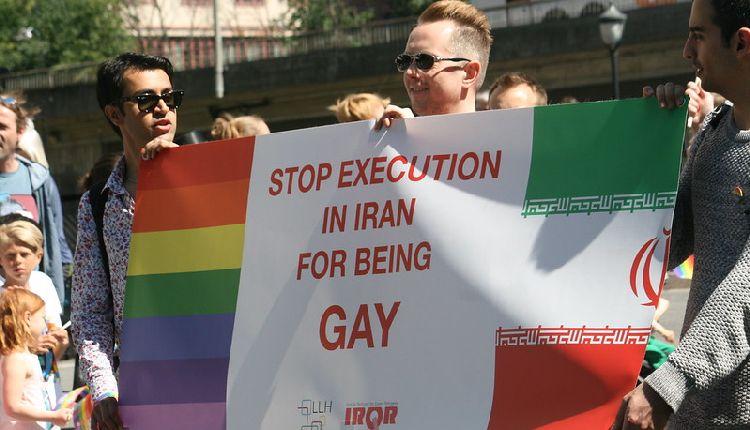 iran diritti umani