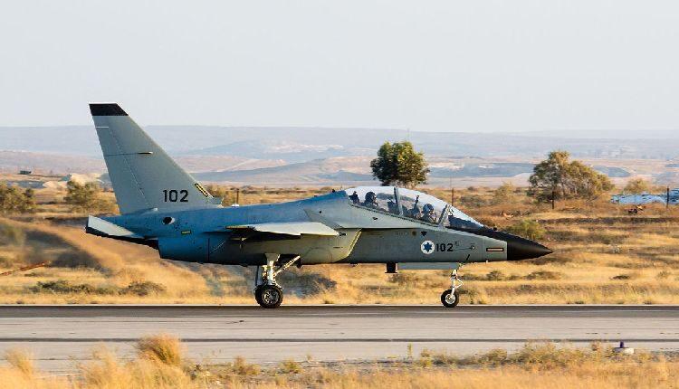 l'italia vende armi a israele