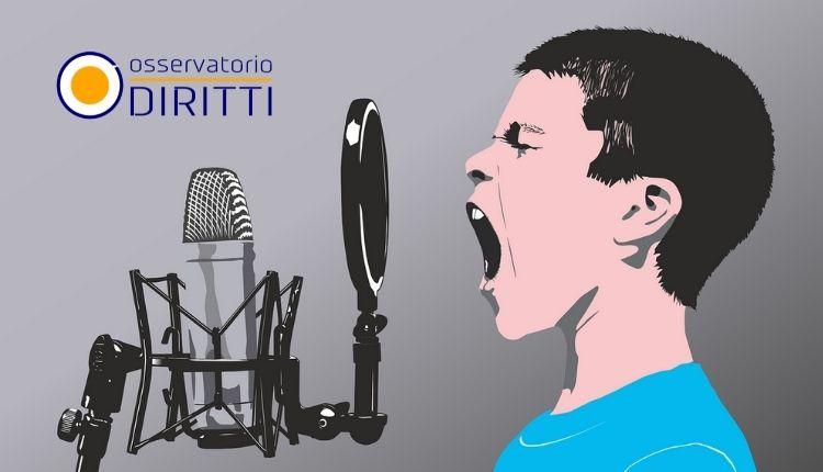 podcast osservatorio diritti
