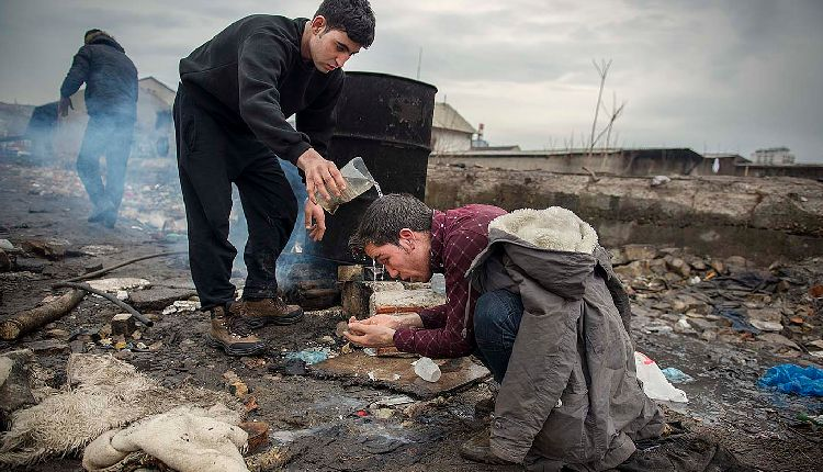 rotta balcanica migranti