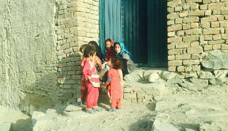 afghanistan bambini schiavi