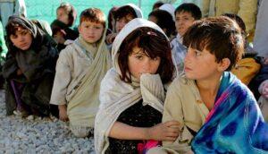 bambini afghanistan