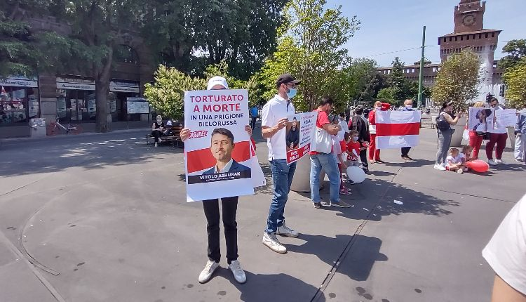bielorussia dittatura comunista