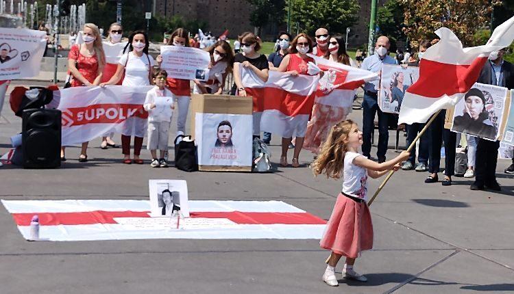 bielorussia dittatura