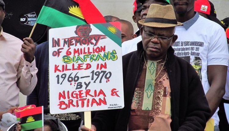 cosa sta succedendo in nigeria