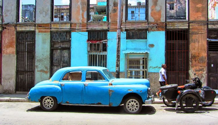 embargo cuba oggi