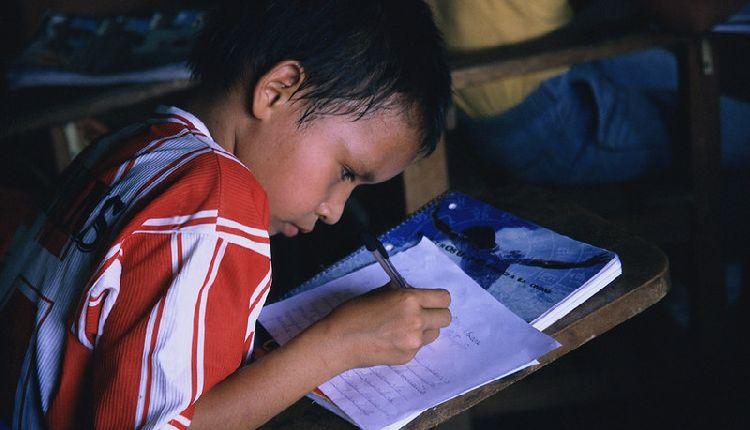 istruzione scolastica in brasile