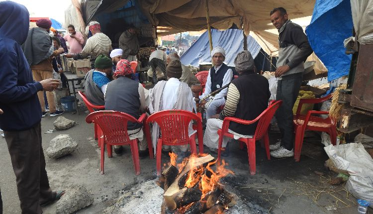 india proteste agricoltura