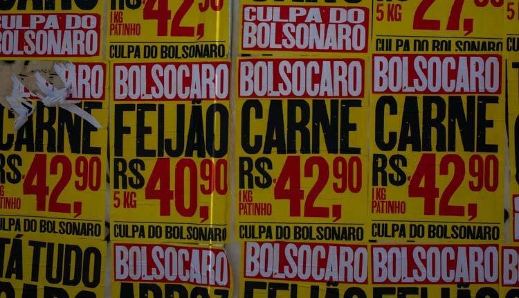 percentuale povertà in brasile