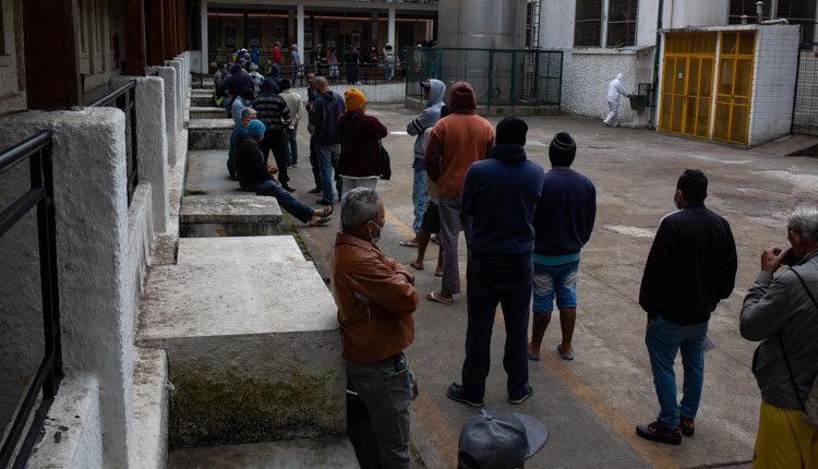 poveri in brasile